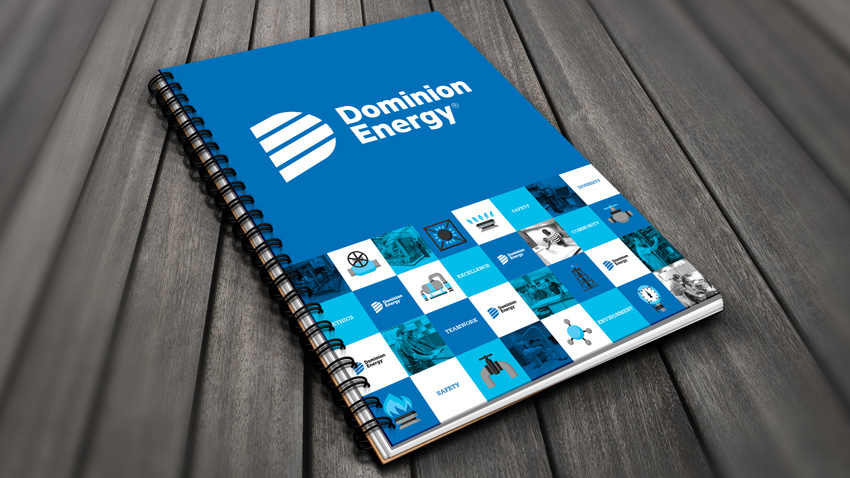 Dominion Energy Report Cover