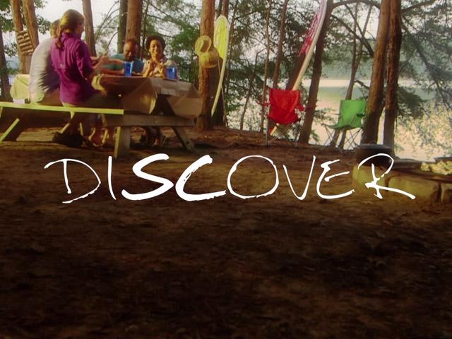 Discover SC