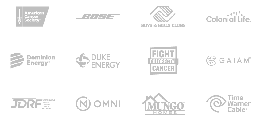 Selected Client Logos